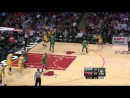 Wilson Chandler 35 Points Full Highlights @ Chicago Bulls 3/18/2013 HD 720