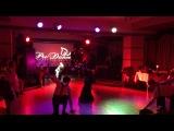 Тренерский танец - Аргентинское Танго . Prodance