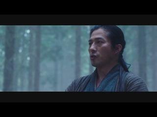 47 Ронинов (2014) трейлер